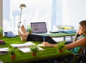 Five Tips for a Happier and Healthier Work Environment