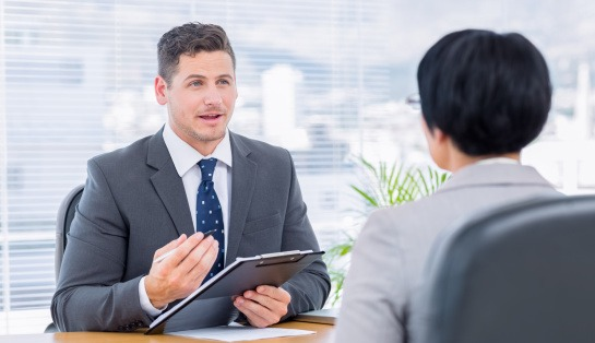 5 Tips For Your Next Senior Management Interview