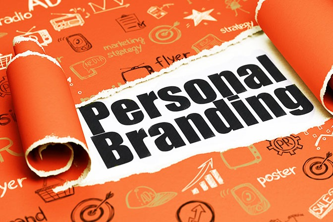 New Year: New Personal Brand