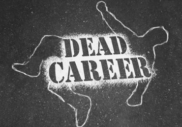 Complacency: The Career Killer