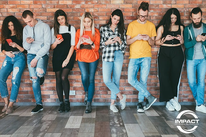 The Impact of Gen Y and Gen Z on the Payments Industry