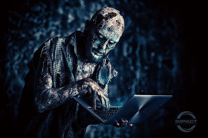 The Curse of the Zombie Employee