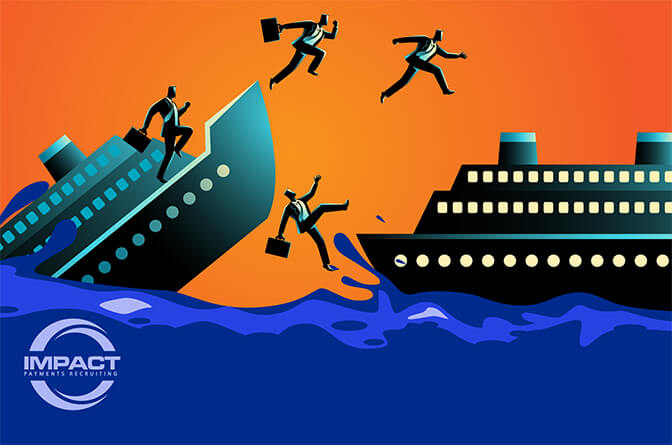 Employees Jumping Ship?