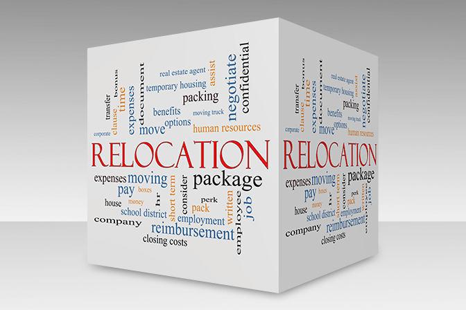 Why Being Open To Relocation Will Benefit Your Career